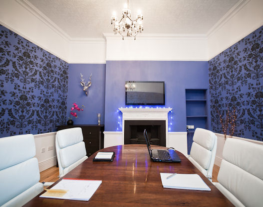 What Is A Virtual Meeting Room